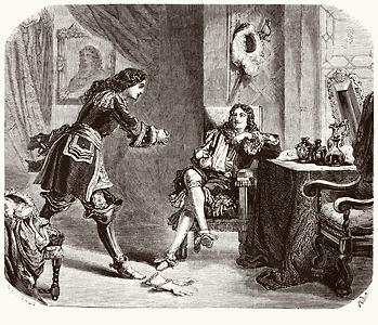 The Vicomte De Bragelonne by Dumas Alexandre, First Edition