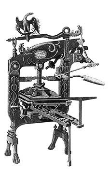 Clymer's Press