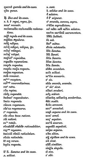 Querela - Sibi