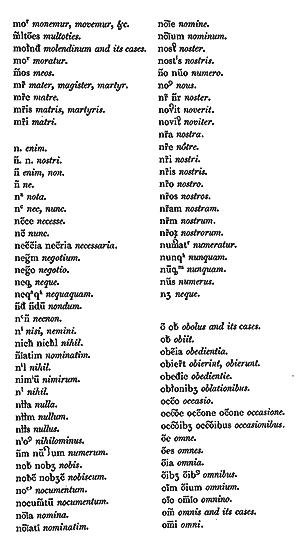Monemur - Omni