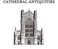 Illustrations from Cathedral Antiquities