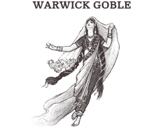 Illustrations by Warwick Goble
