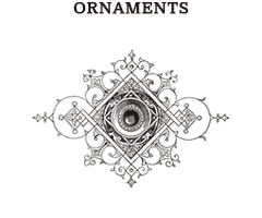 Illustrations in the category Ornaments and Partterns