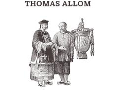 Illustrations by Thomas Allom