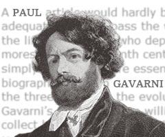 Paul Gavarni