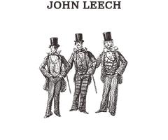 Illustrations by John Leech