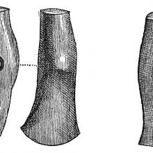 Neolithic Hammer Axes