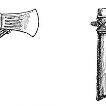 Scandinavian Hatchets