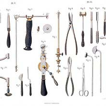 Instruments to Perform Resections