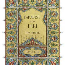 Paradise and the Peri—Title Page