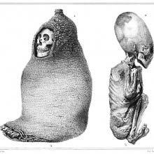 Aymara Mummies