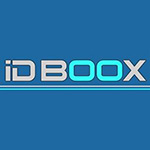 IDBOOX logo